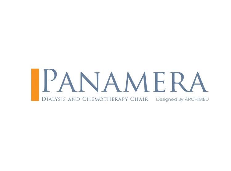 Panamera Diyaliz ve Kemoterapi Koltuğu
