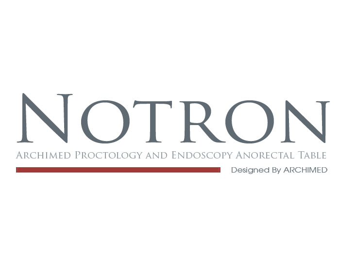 Notron Proktoloji ve Endoskopi Anorektal Masa