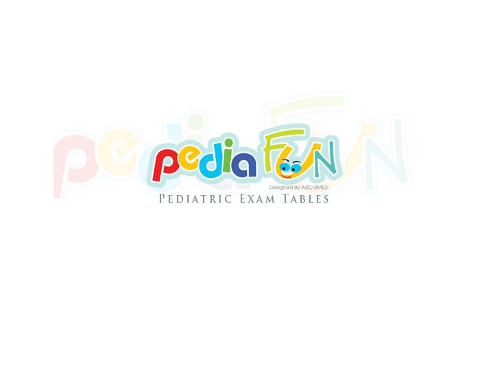 Pedia Fun Pediatrik Muayene Masası