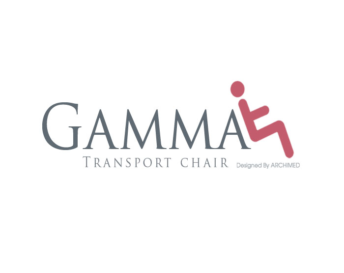 Gamma Hasta Taşıma Koltuğu