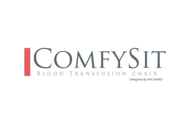 ComfySit Kan Alma Koltuğu