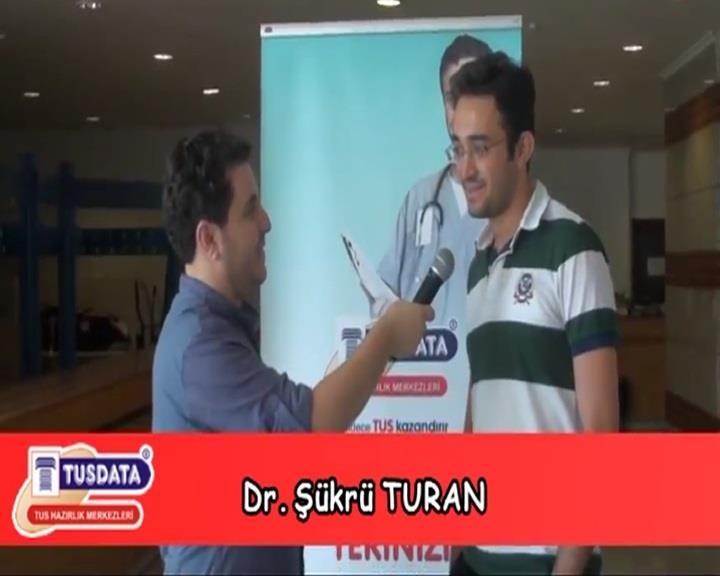 Dr. Şükrü Turan