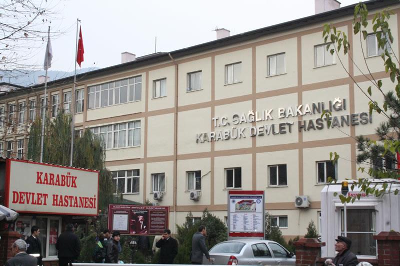 Karabük Devlet Hastanesi