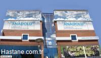 Anadolu Sağlık Merkezi – Suadiye Polikliniği