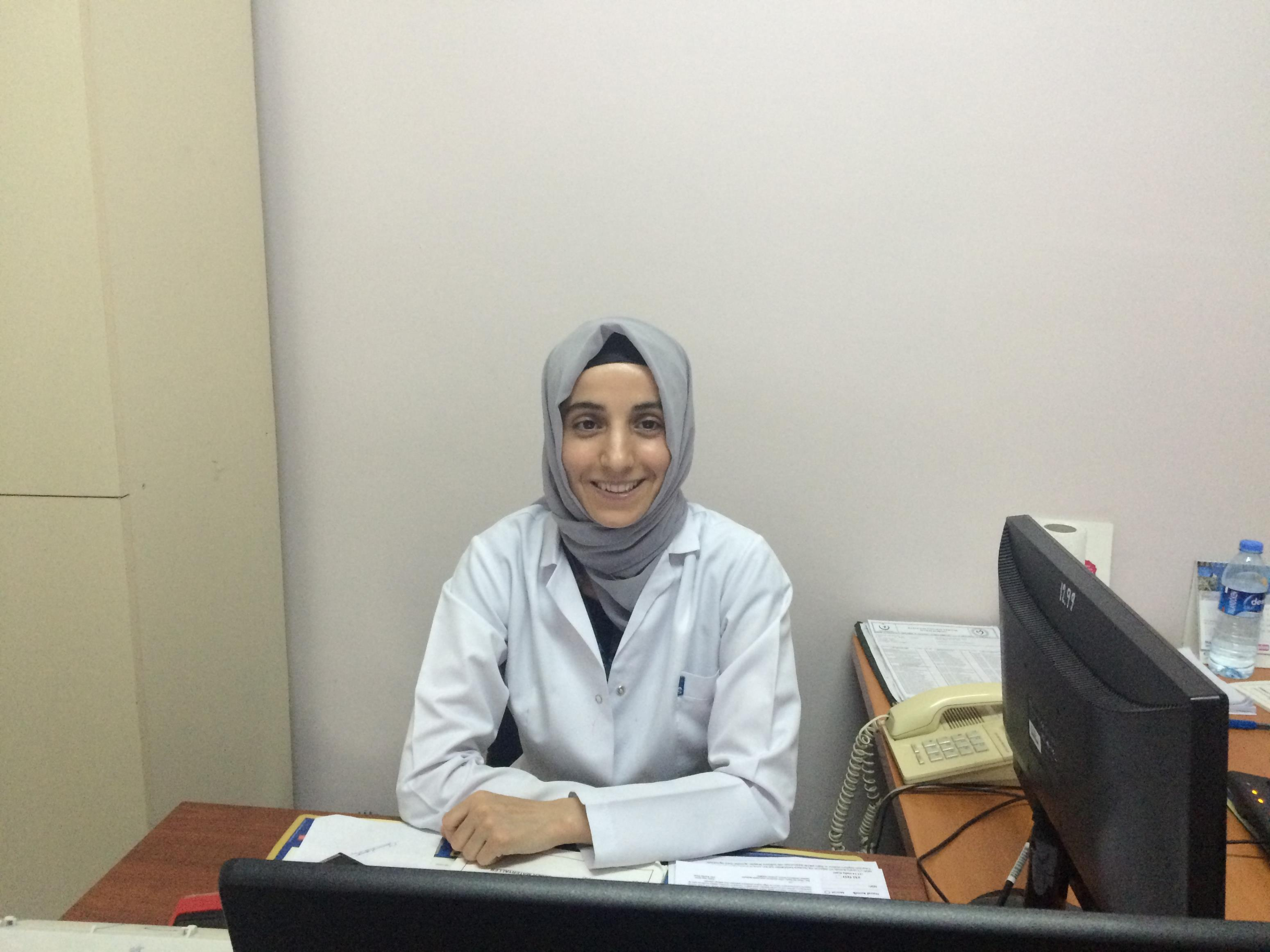 Opr.Dr. Sevcan Başaran