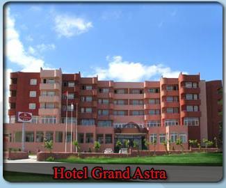 Grand Astra Otel