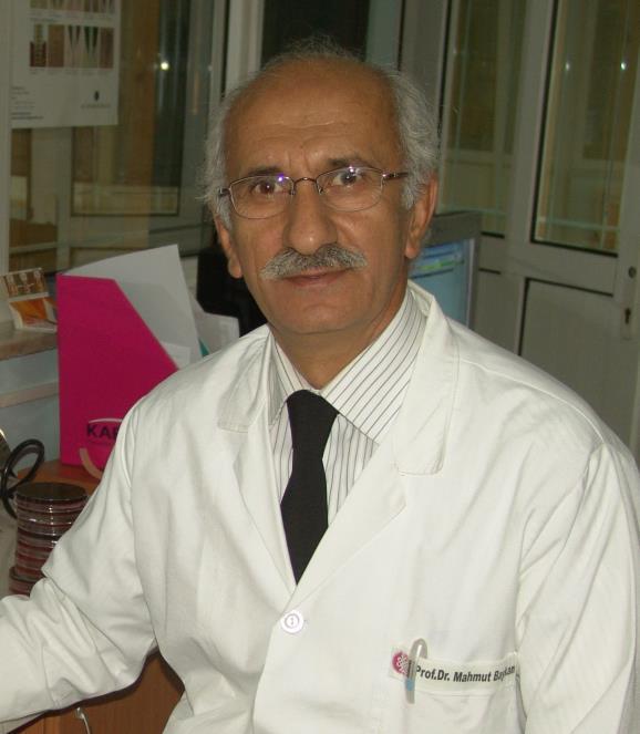 Prof. Dr. Mahmut Baykan