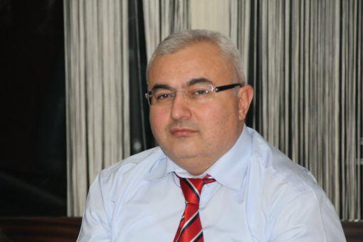 Dr. Şükrü Karagöz