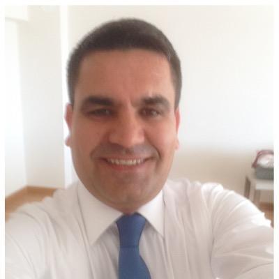 Dr. Mustafa Ekinci