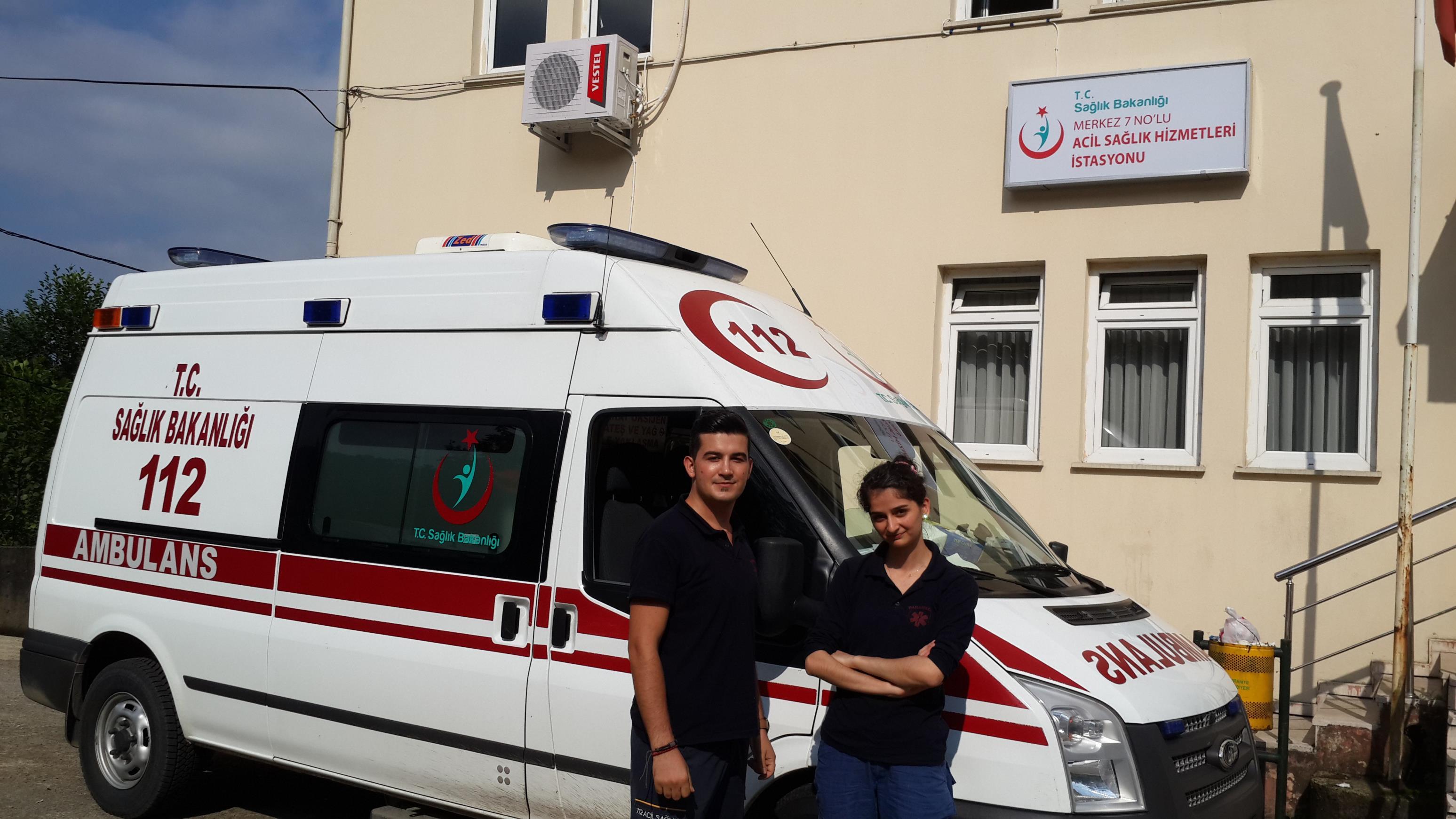 Klinik Rize Sağlık Hizmetleri